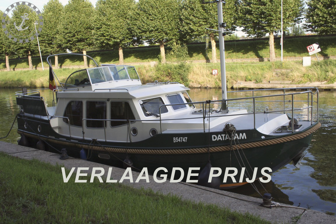 Linssen Dutch Sturdy 320 Evergreen